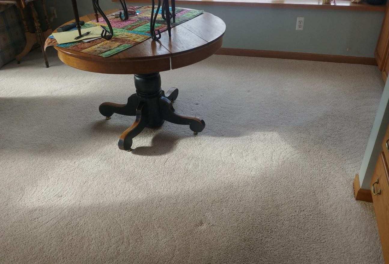Carpet Cleaning in Whitmore Lake, MI