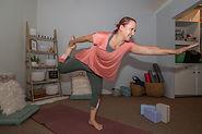 Yoga Classes with Eva ZobianWolf