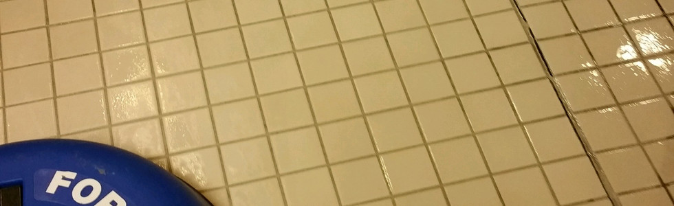 Tile & Grout Cleaning in Milford Michigan