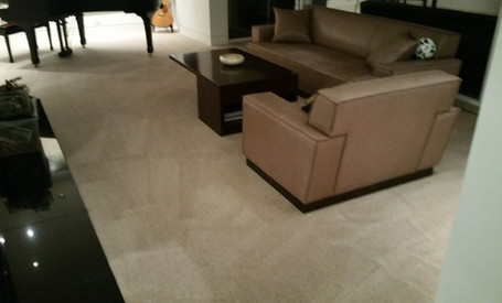 Carpet & Upholstery Cleaning in Commerce Michigan