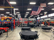 Michigan Event Production Company