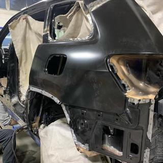 Collision Repair in Novi Michigan