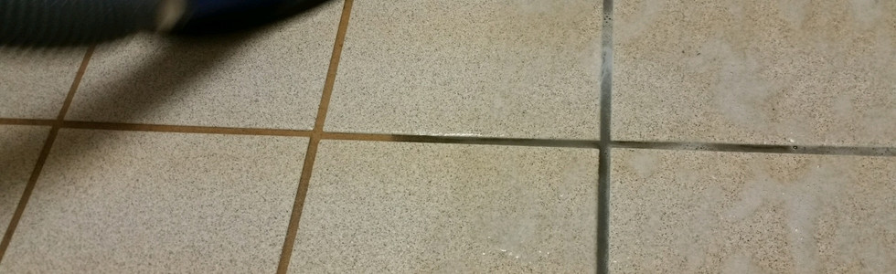 Tile & Grout Cleaning in South Lyon