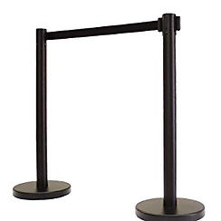 Retractable Stanchion Rental In Michigan