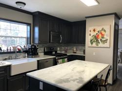 Cabinets & Installation