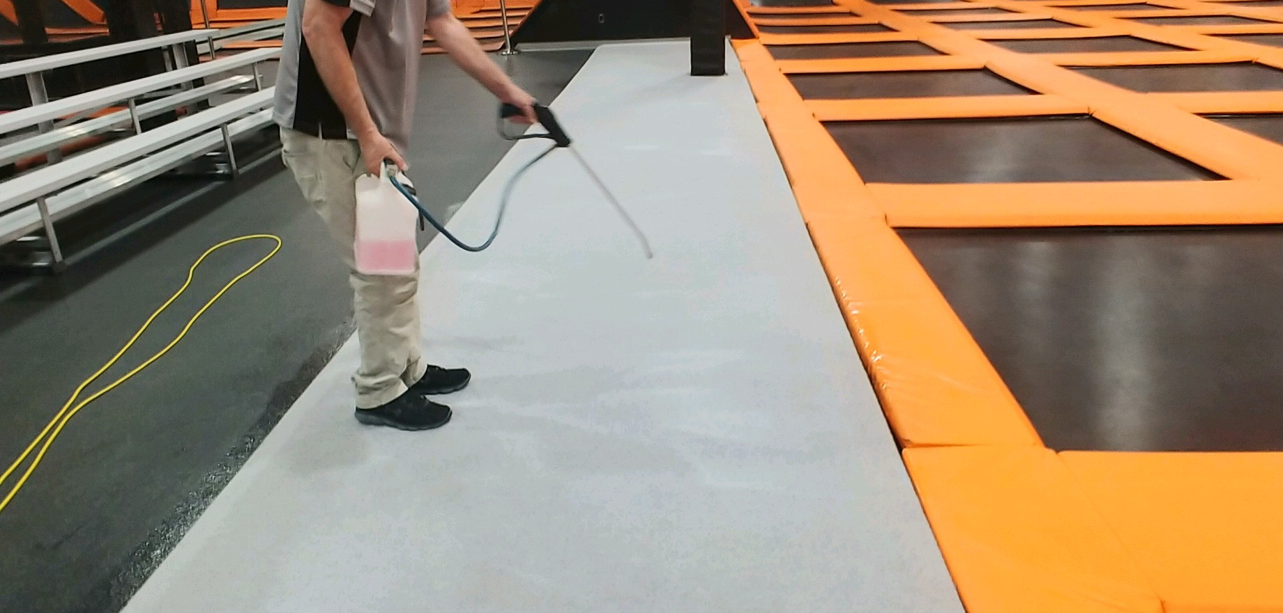 West Bloomfield, MI Commercial Carpet Stain Removal