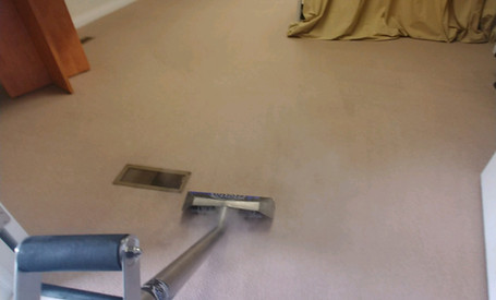 Commercial Steam Cleaning Services In Commerce Michigan