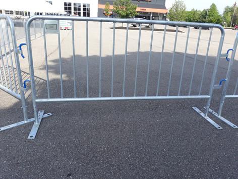 Bike Rack Fencing Rentals In Michigan