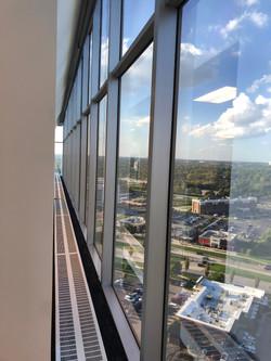 Window Cleaning In Novi MI