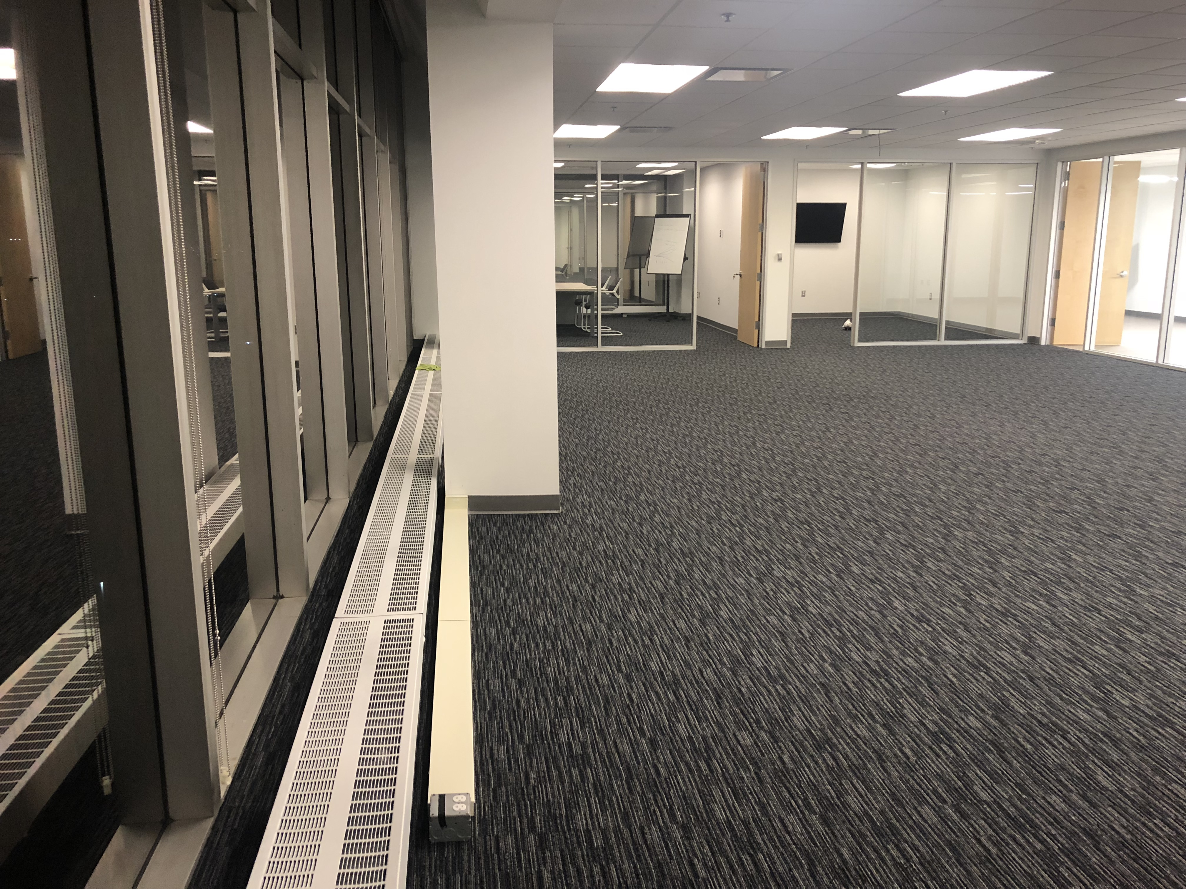Commercial Sanitizing in Southfield MI