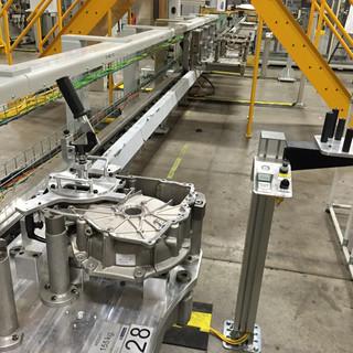 T17 Bearing Press Tool