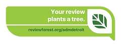 Amplify Digital Marketing's Review Forest