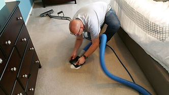 carpet cleaning in commerce, mi