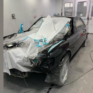 Car Restoration Shop in Michigan