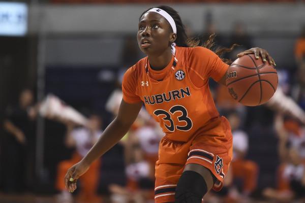 Auburn Hits The Road to Face Missouri