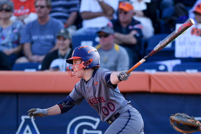 Wallace Transferring from Auburn Softball Program