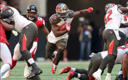 Auburn in the NFL: Week Six
