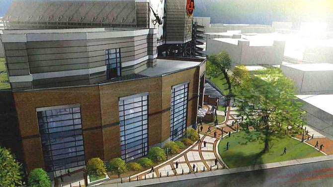 Jordan-Hare Stadium Could See Renovation