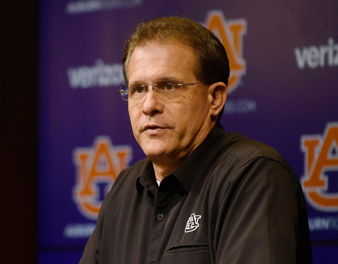 Gus Malzahn Press Conference Review: Previewing Mississippi State