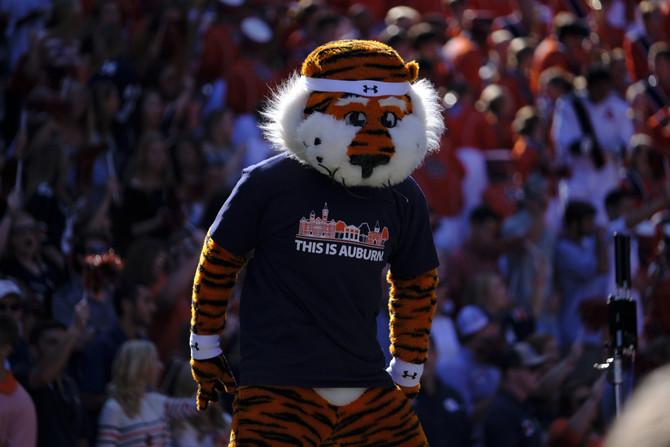 Georgia Southern Weekend Kicks off on Tiger 93.9 Tonight