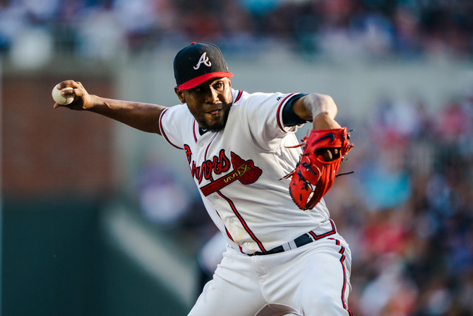 Atlanta Braves Notebook: August 28