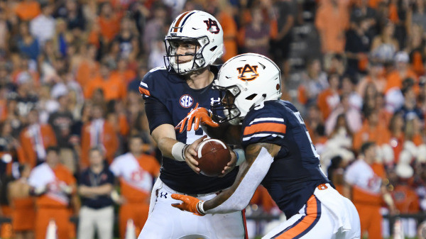Five options to replace Kerryon Johnson's production: Kam Martin
