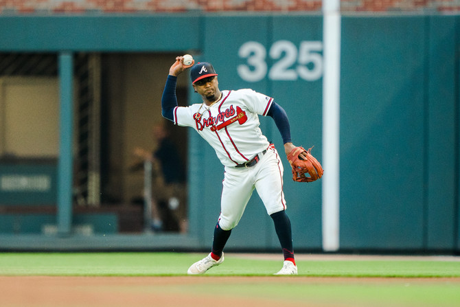 Atlanta Braves Notebook: September 18
