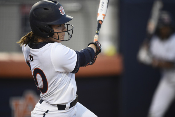 Auburn Softball Releases 2017 Schedule