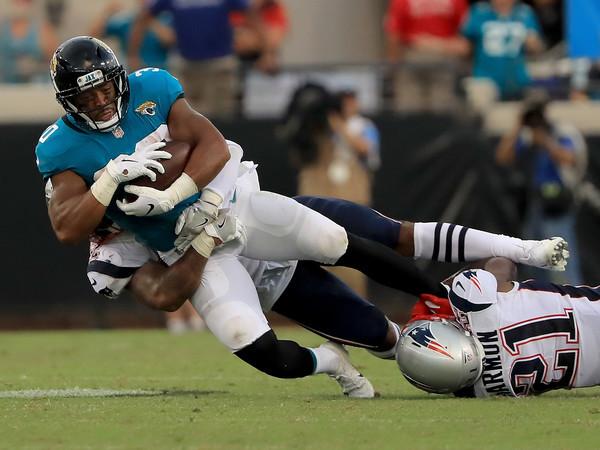 Auburn in the NFL: Week Two