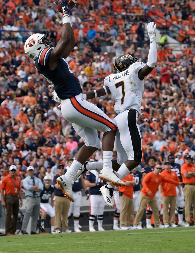 3 Keys for Auburn Football Against Mississippi State
