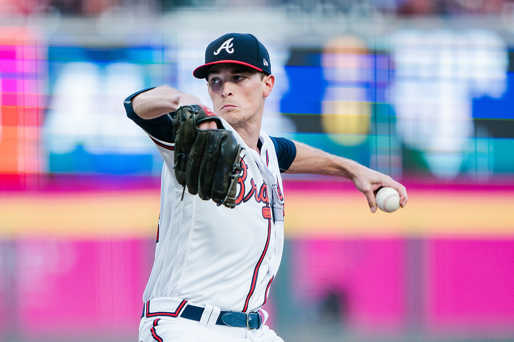 Photo By: Kevin Liles | Atlanta Braves