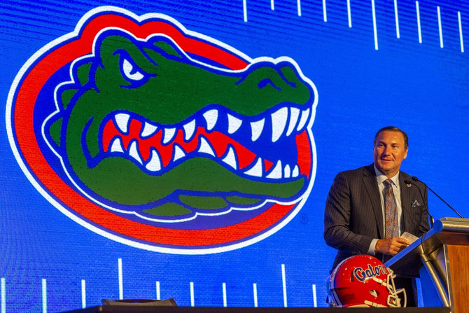 2019 SEC Media Days Recap: Day 1