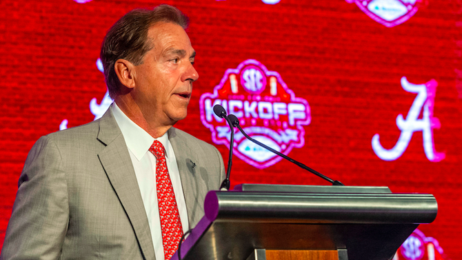 2019 SEC Media Days Recap: Day 3