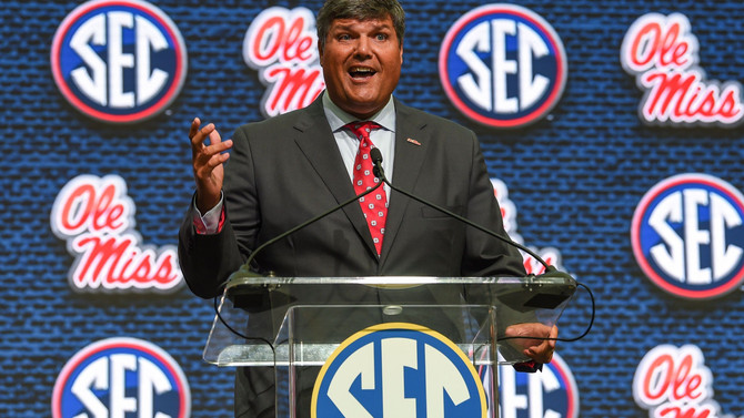 3 Things I Learned at SEC Media Days: Day 2
