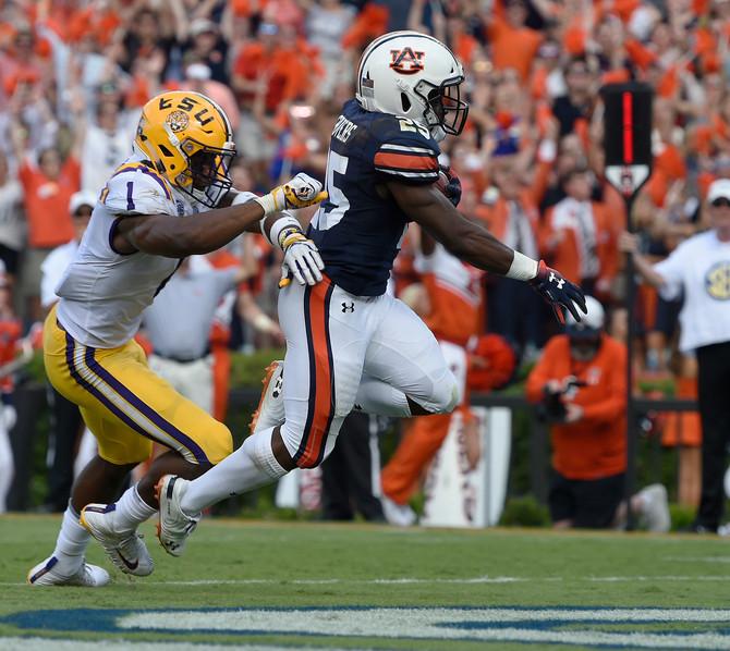 2018 Auburn Football Review: Part 3