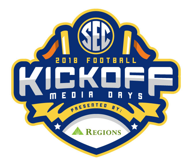 3 Things I Learned at SEC Media Days: Day 1
