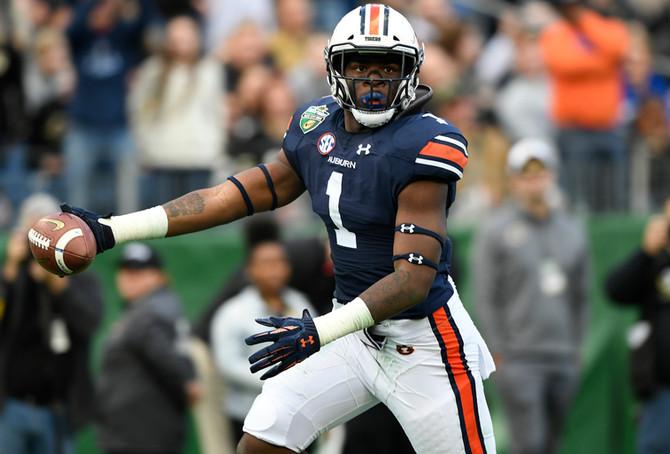 2018 Auburn Football Review: Part 2