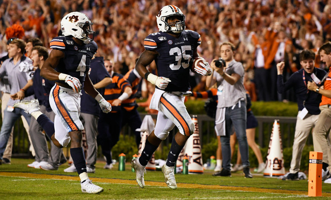 SportsCall Recap: Tigers win Iron Bowl, 48-45 over Alabama