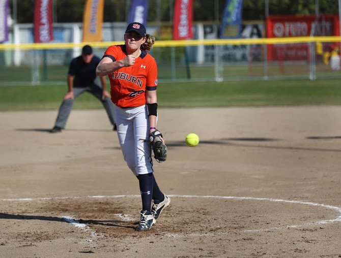 Auburn Sports Report: February 13