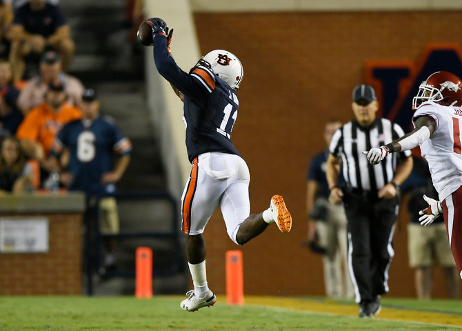 The Scoreboard Paints a Pretty Picture, But The Stat Sheet and Eye Test Fall Short in Auburn's Win O