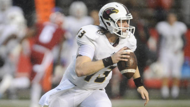 ULM to Rely on Solid Passing Game This Saturday