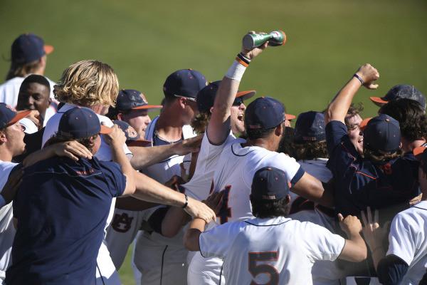 Auburn takes over SEC Network this Thursday