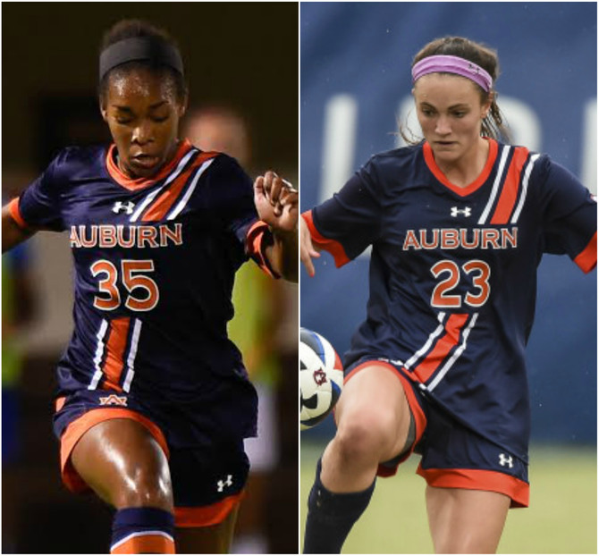 """Dodson, Ramsier named to """"Team of the Week"""""""