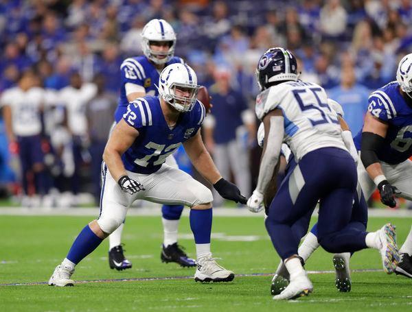 Auburn in the NFL: Week 17