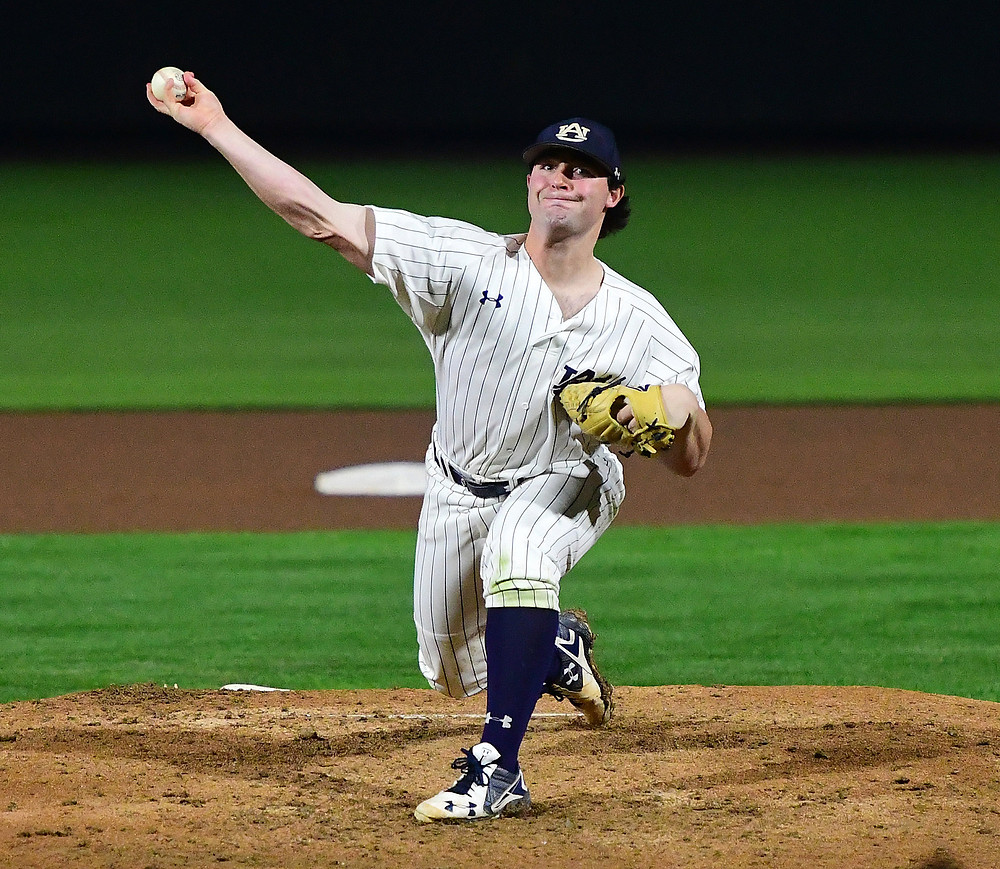 Photo By: Anthony Hall | Auburn Athletics