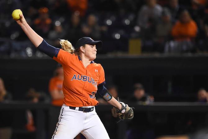 Softball Review: The Plainsman Invitational