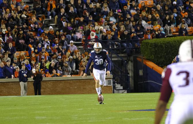 List Watch: Auburn Tigers on Preseason Watchlists