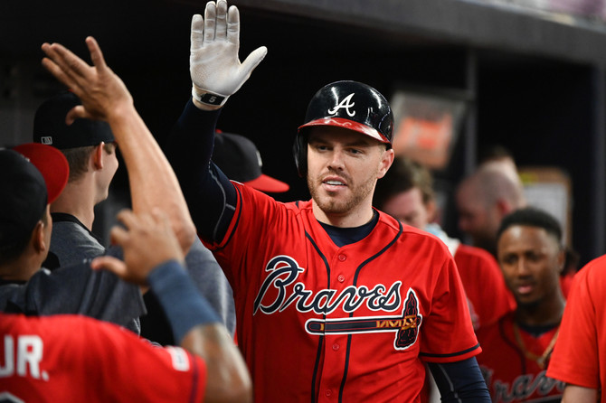 Atlanta Braves Notebook: July 31