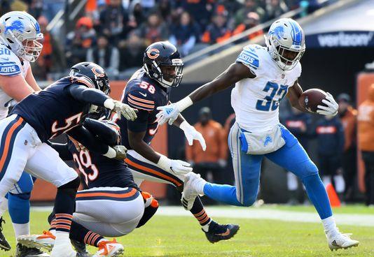 Auburn in the NFL: Week 10