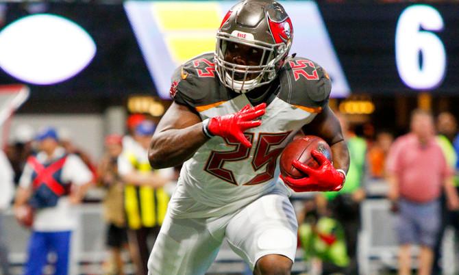 Auburn in the NFL: Week 15